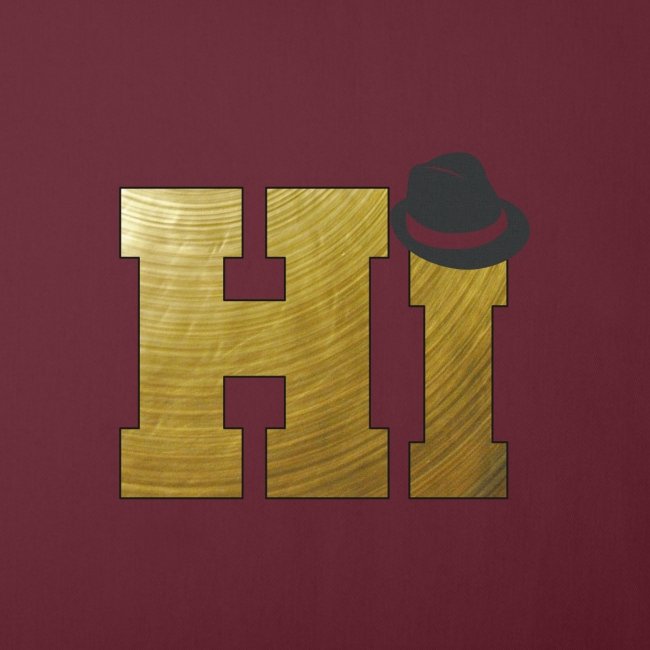 Drummer Design Hi + Hat