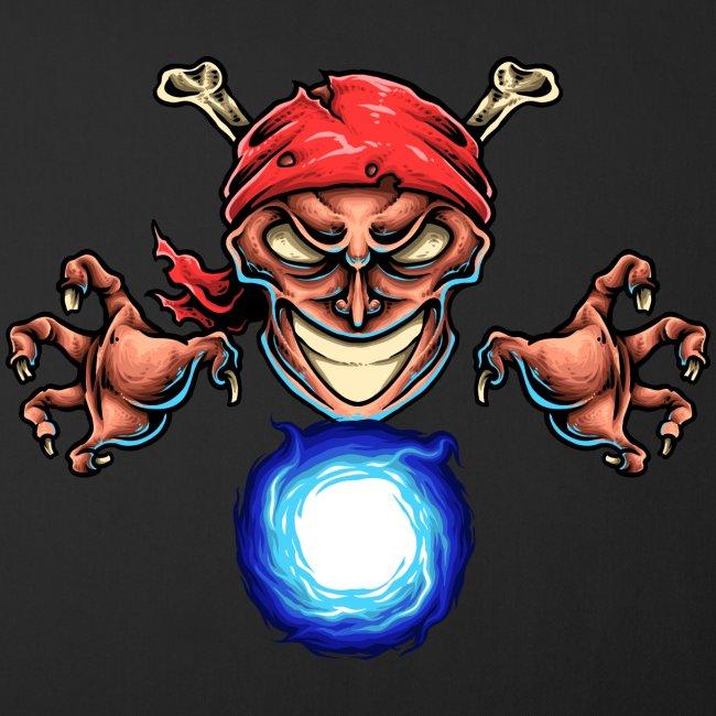 Magicien Pirate