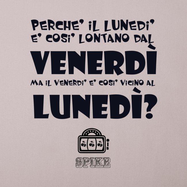 SPIKE-lunedi-venerdi-nero