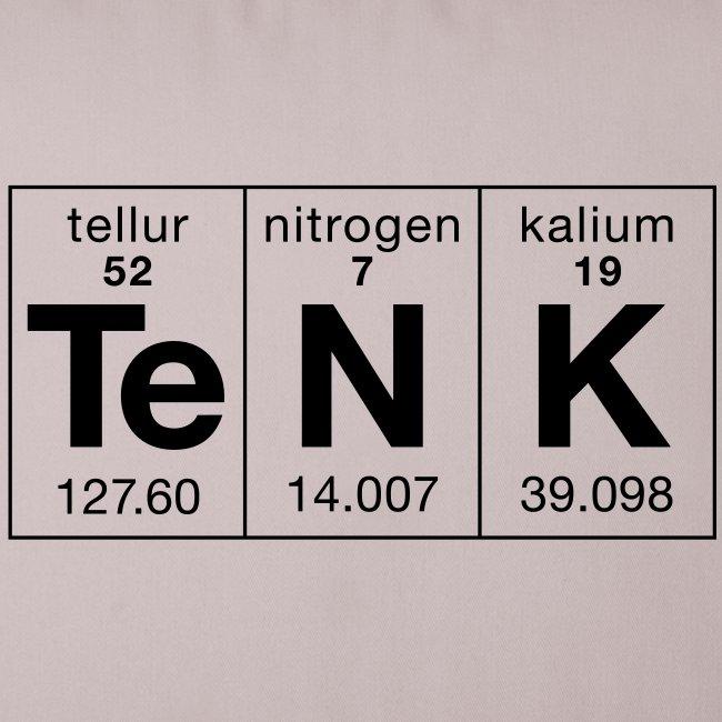 Te N K periodisk