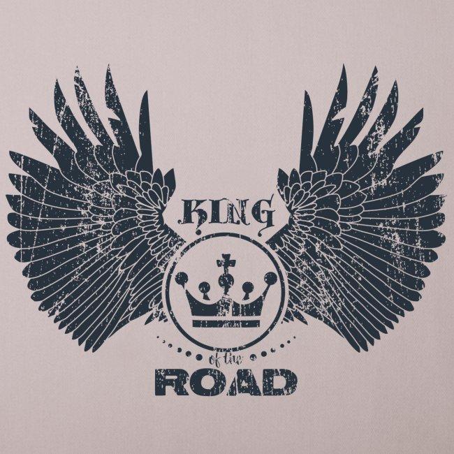 WINGS King of the road dark