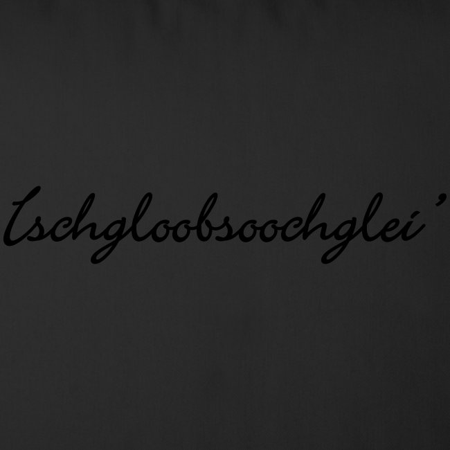 Ischgloobsoochglei
