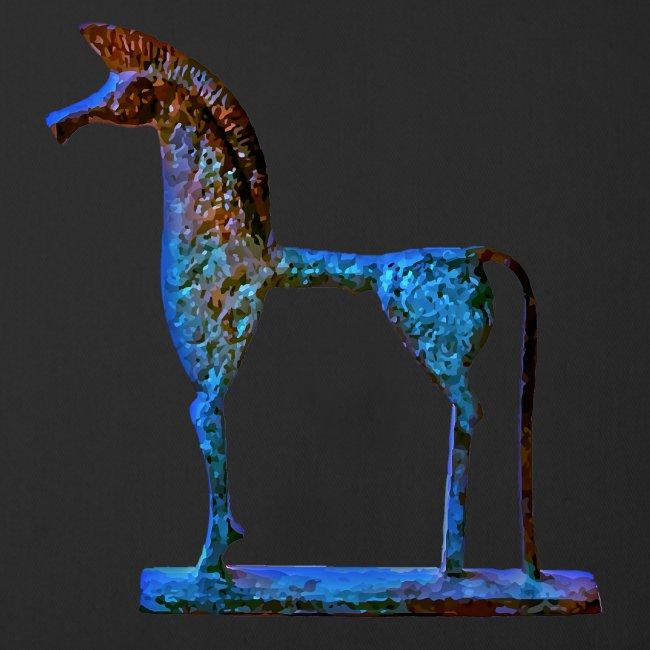 Le cheval grec