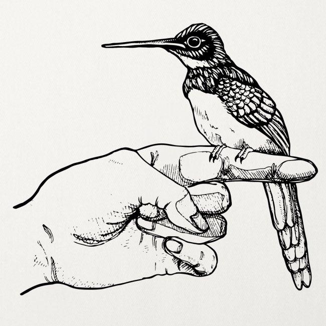 Kolibri Hand