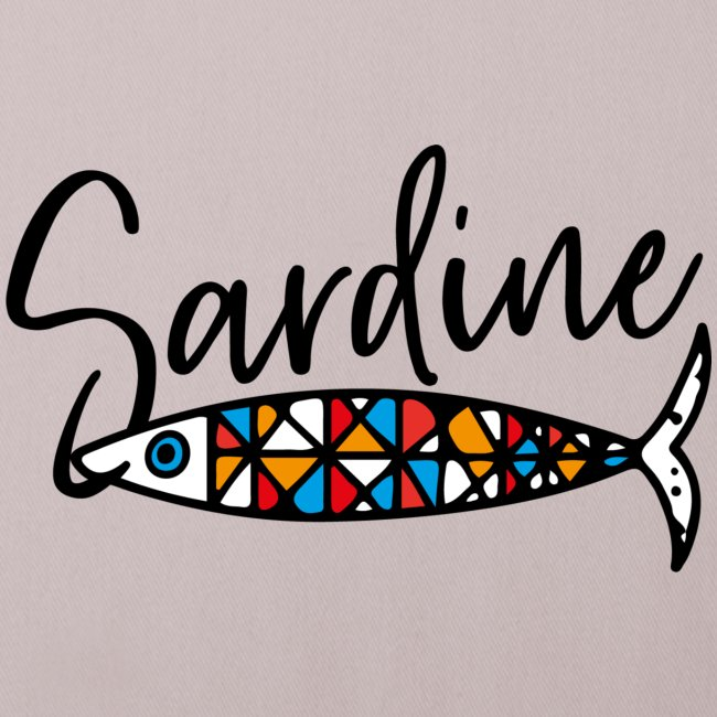 Sardine colorate all'amo