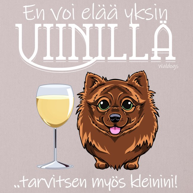 Yksin Viinillä Kleini VI