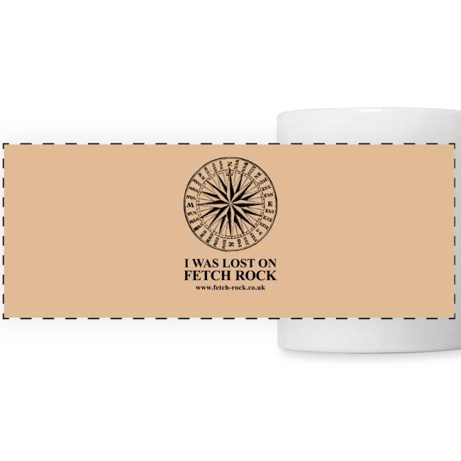 Fetch Rock Mug
