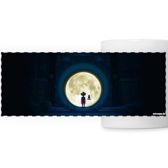 Astroape Moley Mond
