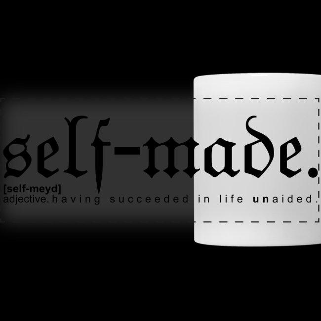 SELF-MADE WB