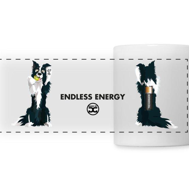 Bordercoll - EndlessEnergy | mug