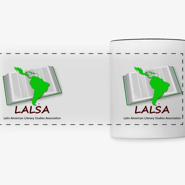 LALSA Mug