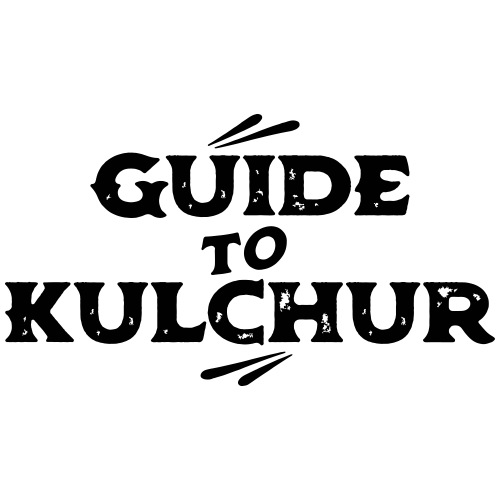 Guide to Kulchur - Panoramic Mug