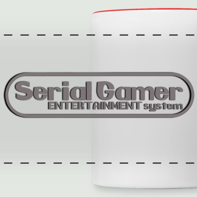 serial gamer