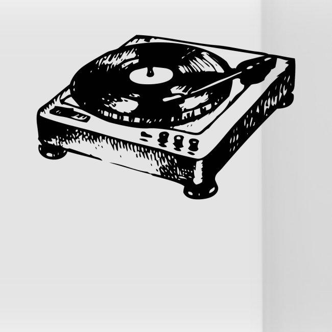 DJ Symbol Musik Musiker Party Disco