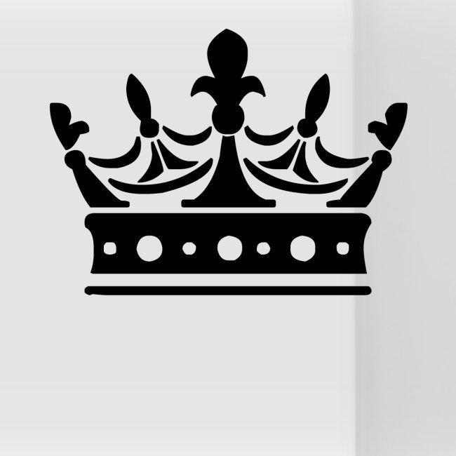 Krone Symbol König Kaiser Königin Mittelalter