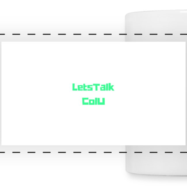LetsTalk ColU