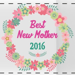 Best New Mother 2016 - Kubek panoramiczny