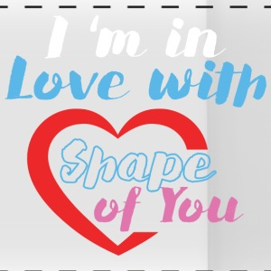 Shape of you! - Tasse panorama