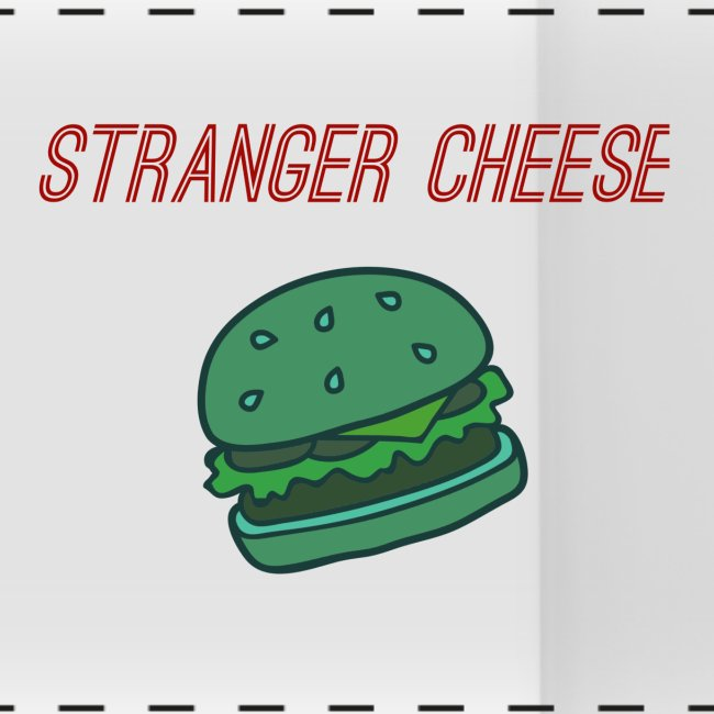 Stranger Cheese