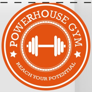Powerhouse - Panoramic Mug