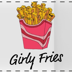 girly Fries - Panoramamok