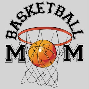 basketball Mom - Panoramakopp