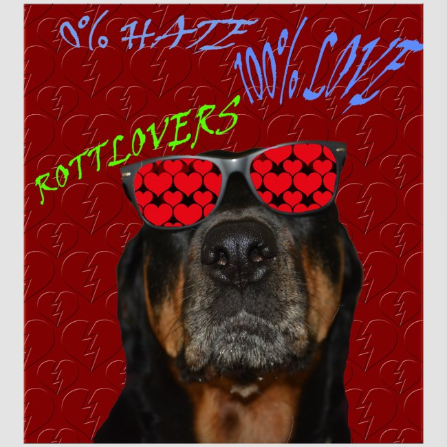 Rottlovers gafas