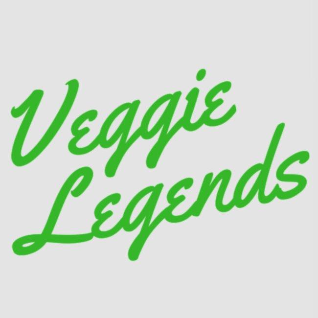 Veggie Legends