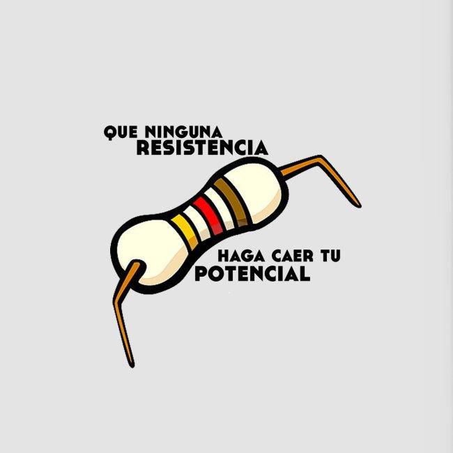 - ResistPotencial -