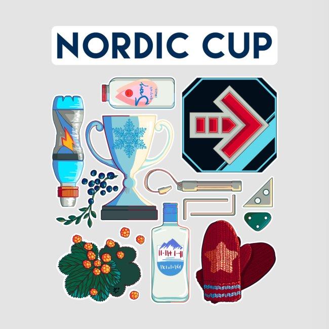 Nordic 2018