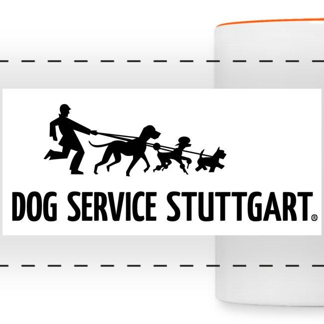 Dog Service Stuttgart horizontal