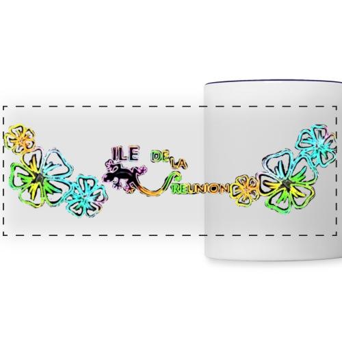 carte 12 - Mug panoramique contrasté et blanc