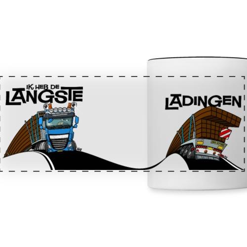 0700 D truck panoramamok NL - Panoramamok