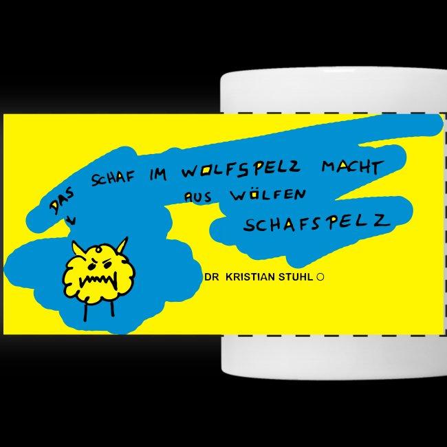 Schafswolf 002