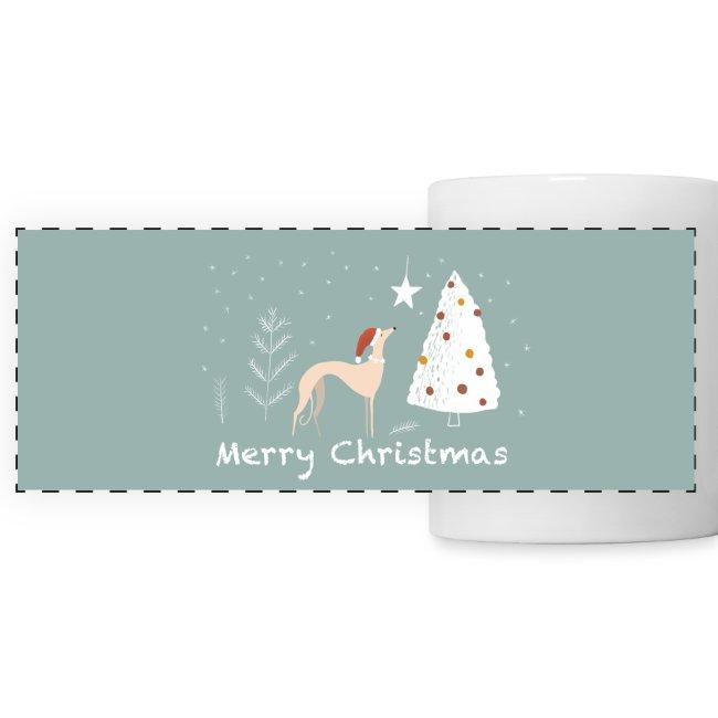 Windhundweihnachten