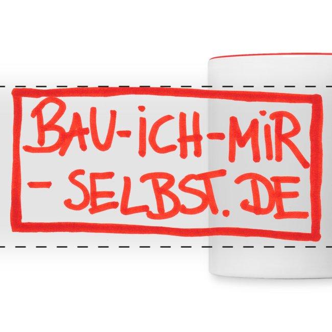 bau-ich-mir-selbst.de ROT