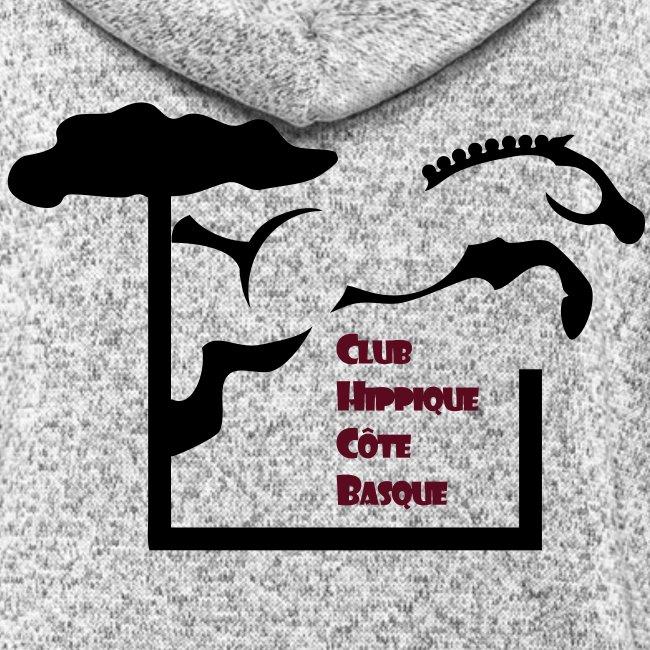 Club Hippique Côte Basque | RectoVerso