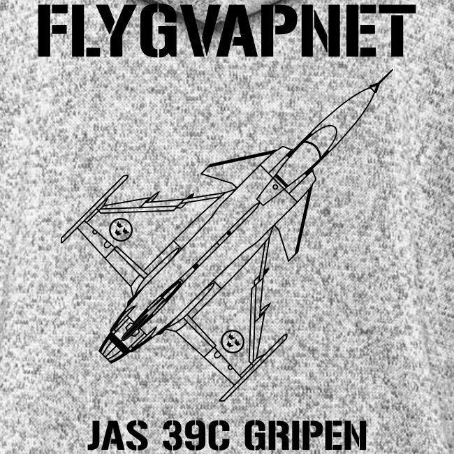 FLYGVAPNET - JAS 39C