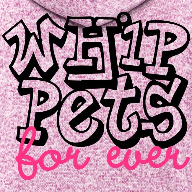 Whippet for ever
