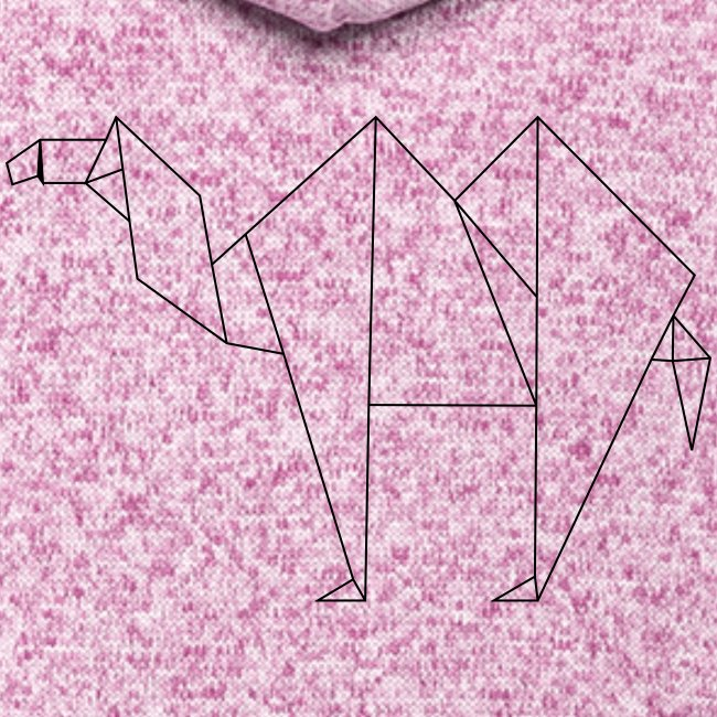 camel trace 1 origami