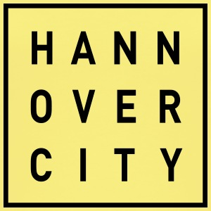 HANNOVER CITY - Frauen Bio Tank Top