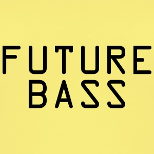 Future Bass - Vrouwen bio tank top