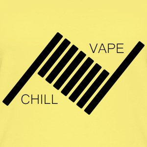 Vape og Chill - Øko-singlet for kvinner