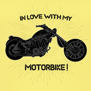 Love my Motorbike! - Frauen Bio Tank Top