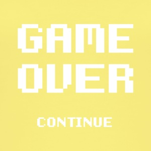 Game Over - Vrouwen bio tank top