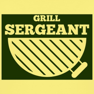 Military / Soldiers: Grill Sergeant - Women's Organic Tank Top