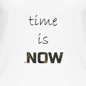 Time is Now - Women's Organic Tank Top
