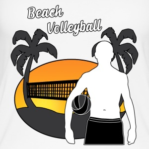 Beach volley - Top da donna ecologico