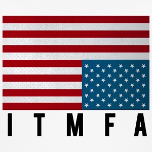 ITMFA - Frauen Bio Tank Top