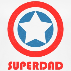 Superdad - Women's Organic Tank Top